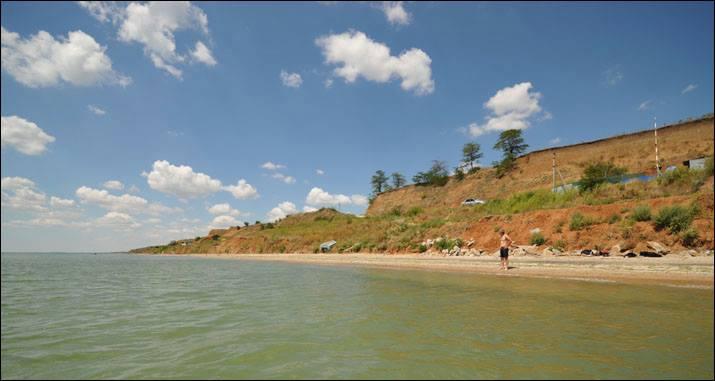 3. Baie in Marea Azov
