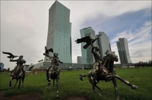 10. Astana